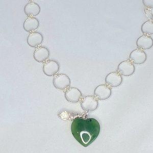 Rhema Jewels BC Jade SWAROVSKI Bracelets